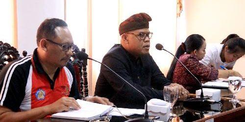 103 Seniman Lintas Rupa akan Ikuti Pameran Seni Rupa Terakbar 'Bali Megarupa'