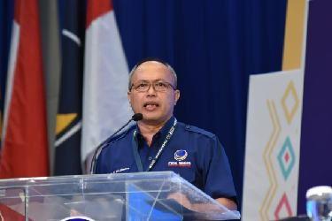 IB Oka Gunastawa Masuk Jajaran Pengurus DPP Partai Nasdem