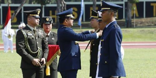 Lantik 185 Perwira Karier TNI Tenaga Kesehatan TA. 2019, Panglima TNI: Perkuat Soliditas Tingkatkan Profesionalitas