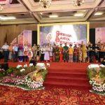 Tutup Gebyar Karya Pertiwi dan Military Attache Spouses Culture tahun 2019, Panglima TNI: Ekonomi Kerakyatan Kekuatan Besar Bangsa Indonesia