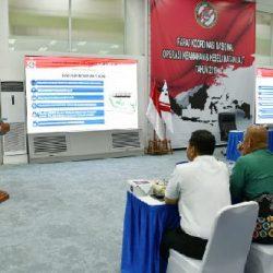 Keamanan Laut Indonesia Perlu Sinergitas Antar Instansi Maritim