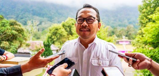 Trisno Nugroho: November 2019, Inflasi Bali Masih Terkendali