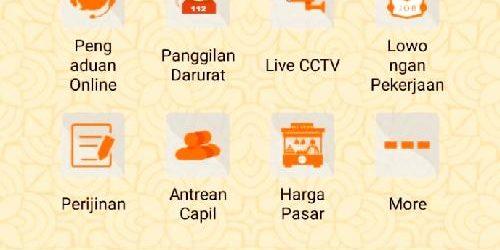 Aplikasi PRO Denpasar Jadi SuperApps, Layanan dalam Satu Genggaman