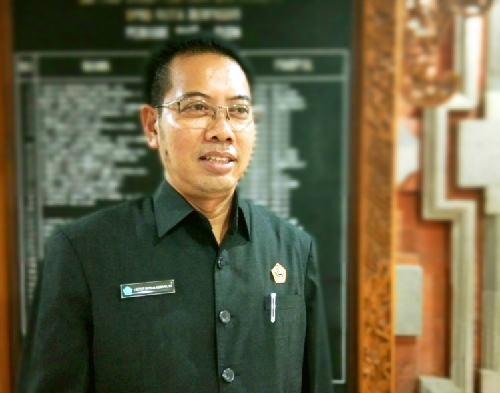 23 Perbekel Resmi Dilantik, Ketua Komisi I DPRD Denpasar Suteja Kumara: Perbanyak Program Bermanfaat, Jangan Hanya Program Seremoni