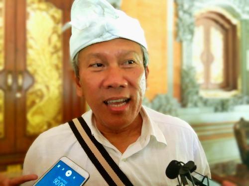 Komitmen Bali Menuju Energi Bersih, GM PLN UID Bali: Tingkatkan Nilai Jual Bali Sebagai Tujuan Wisata