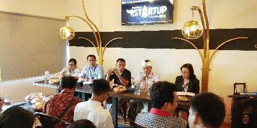 """Pegadaian Startup Competition 2019"", Pinwil Pegadaian Denpasar: Pemenangnya Dapat Dana Bergulir"