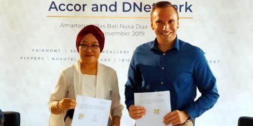 DNetwork dan Accor Bantu Disabilitas Bekerja di Hotel
