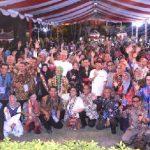 Dihadapan Keluarga Alumni UGM, Gubernur Koster Paparkan Kebijakan Visi Nangun Sat Kerthi Loka Bali