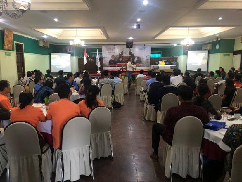 Hut ke-1 IHGMA Buleleng, Menuju SDM Unggul di Era Industri 4.0