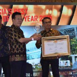 Kado Terindah Bandara Internasional I Gusti Ngurah Rai Bali Jelang Tutup Tahun 2019