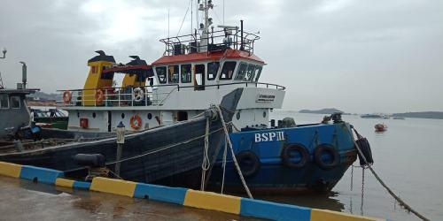 Terlibat Perdagangan BBM Illegal, 2 Kapal Diamankan Satgassus Trisula Bakamla RI
