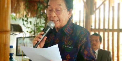 "Terkait Hoax ""Masyarakat Bali vs STIKOM Bali"", Prof. Bandem: ""Itu isu lama yang didaur ulang"""