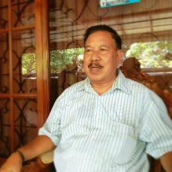 "Jelang Suksesi Pemilukada Tabanan Tahun 2020, Alit Putra: ""Saya dukung Panji Astika maju Pilkada"""