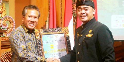 Kepedulian PLN terhadap Sosial, Lingkungan dan Ekonomi Masyarakat Bali, Berbuah Manis