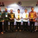 Mukerda Gapensi Bali, Sosialisasikan Penerapan Permen PU No. 7/PRT/M/2019