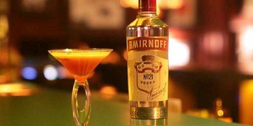 "SMIRNOFF Perkenalkan Kemasan Baru, Ungkap Cerita Perjalanan 155 Tahun Jadi Vodka ""No. 1 In The World"""
