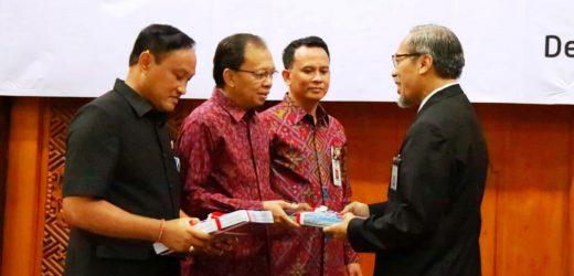 """Gubernur Koster: """"Tahun 2022 Bali jadi provinsi pertama laksanakan Wajar 12 Tahun"""""""