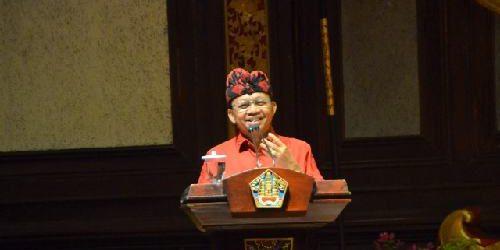 Gubernur Koster Gagas Festival Budaya Tingkat Dunia di Bali