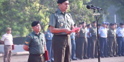 "Panglima TNI: ""Dharma Bhakti TNI hanya untuk rakyat"""