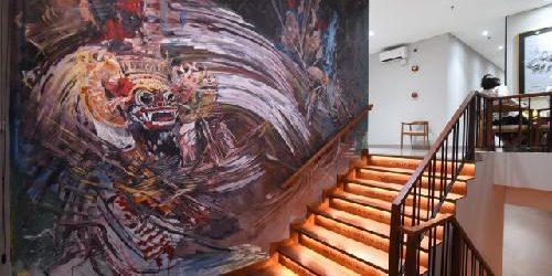 Design Interior Usung Konsep Kearifan Lokal, Diageo Resmikan Kantor Operasional di Tabanan
