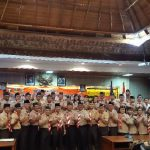 "Orientasi Pengurus Kwarda Bali Menuju Gerakan Pramuka ""Goes to Four Point Zero"""