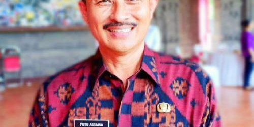 Dinas Pariwisata Bali Siapkan Ranperda Standarisasi Pariwisata