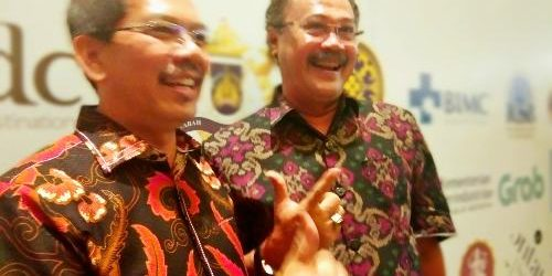 Tandatangani Sinergi Bisnis dengan Pegadaian, ITB STIKOM Bali Perkuat Jiwa Wirausaha Mahasiswa