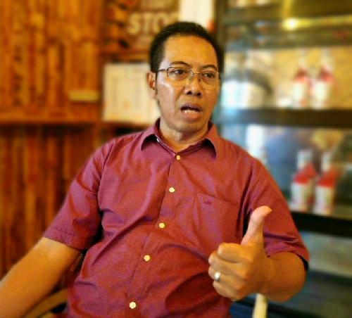 ABT Ancam Kelestarian Lingkungan, Suteja Kumara Usul Naikkan Pajak Air Tanah 150 Persen