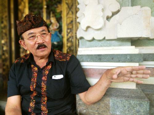 """Pariwisata di Karangasem Menggeliat, Wabup Artha Dipa: """"Kita beri titik ungkitnya"""""""