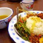 """Nasi Campur """"Kemu-Lan"""", Bangkitkan Kuliner Tradisional Bali"""