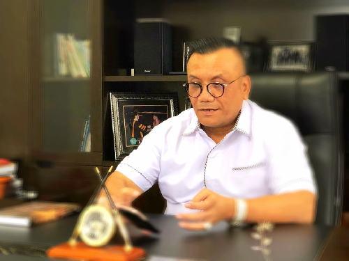 """Suksesi Walikota, Togar Situmorang: """"Denpasar butuh pemimpin bersih dan takut dengan Tuhan"""""""