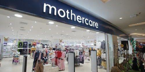 """Gerai Mothercare di Inggris Ditutup, Co-Founder & Managing Director Kanmo Group: """"Mothercare di Indonesia berkembang secara kuat!"""""""