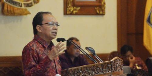 Gubernur Koster Ajukan 3 Ranperda di Sidang Paripurna DPRD Provinsi Bali