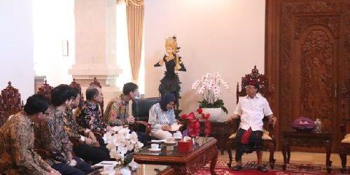 Dukung Implementasi Bali Energi Bersih, ADB Bantu LPJU Ramah Lingkungan
