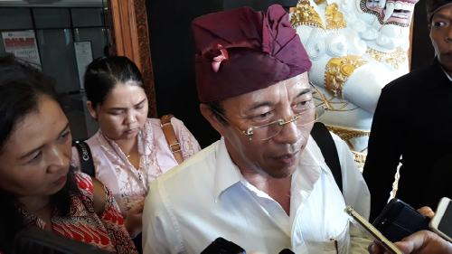 """Bantah Turis Cina di Bali Positif Virus Corona, Kadiskes Bali: """"Bali masih aman dan siap terima kunjungan wisatawan"""""""
