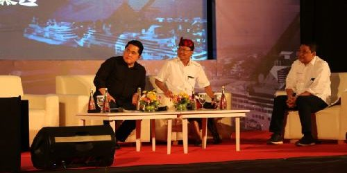 Tahun 2023 Penataan Rampung, Pelabuhan Benoa Jadi Benoa Maritime Tourism Hub
