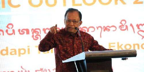 """Pariwisata Bali Jalan Terus, Gubernur Koster: """"Tak benar Bali seperti pulau mati"""""""