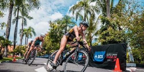 BCA Super League Triathlon Bali 2020 Digelar 3-5 April 2020 di Bali