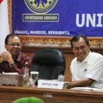 "Ketua Tim Kunker Baleg DPR RI: ""RUU Provinsi Bali tak masuk Prolegnas"""