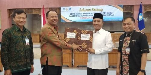 BI Bali Dukung Kerjasama Antar Daerah untuk Pengendalian Harga Pangan