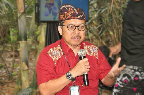 Triwulan IV 2019 Ekonomi Bali Tumbuh Terakselerasi dari Lapangan Usaha Akmamin