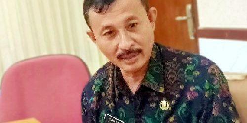 """Turis Sepi Imbas Virus Corona Bali Dikatakan Kota Hantu, Kadispar Bali: """"Itu hoax!"""