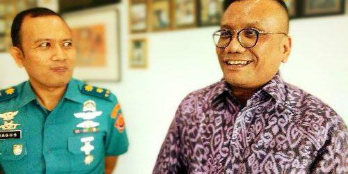 """Jelang Porjar 2020 dan Porprov Bali XV/2021, Togar Situmorang: """"POSSI Denpasar siap ukir prestasi"""""""