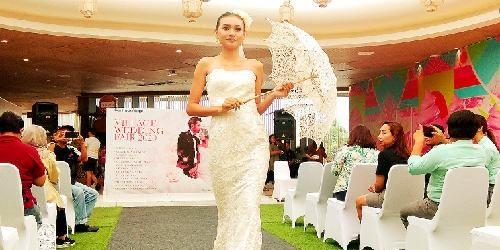 Mau Rencanakan Wedding Tahun ini? Dapatkan Promo Terbaik di The Village Wedding Fair 2020