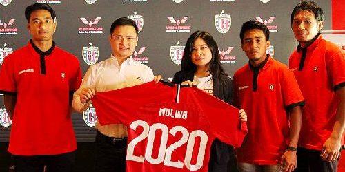Wuling Motors Resmi Jadi Official Partner Bali United