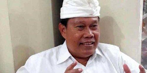 """Sekda Rai Iswara: Tema Hut ke-232 Kota Denpasar """"Rahayu Guna Kaya"""""""