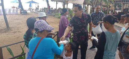 "Covid19 Darurat Nasional, Supadma Rudana Dukung ""Lockdown"" Cegah Virus Corona Meluas"