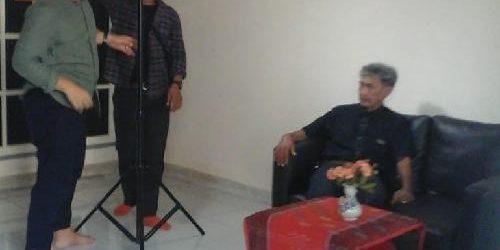 """Ceritakan Jalan Hidup Lewat Video Biografi, Togar Situmorang: """"Tetaplah rendah diri, bersahaja"""""""