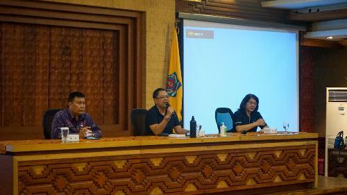 Demi Keselamatan Bersama, Pemkot Denpasar Tunda Pawai Ogoh-Ogoh di Malam Pengerupukan