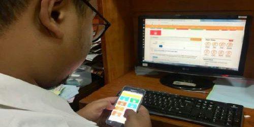Walikota Denpasar Keluarkan SE Layanan Kebutuhan Masyarakat via Daring